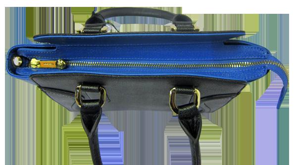 пошаговая выкройка сумки
